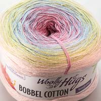 Woolly Hugs Bobbel Cotton 32