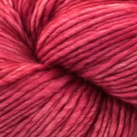 Malabrigo Merino Worsted MM184 Shocking Pink