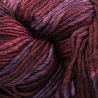 Malabrigo Merino Worsted MM204 Velvet Grapes